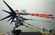 New MG 1/100 Gundam Seed Freedom 2.0 Expansion Effect Set