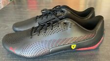 Puma Scuderia Ferrari Drift Cat 5 Ultra II Men's Shoes 306422-01 US 14-New