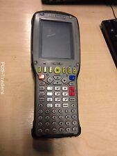 PSION Teklogix 7535 G2 Mobile Computer Barcode Scanner CE5.0 PRO READER EXCL BAT