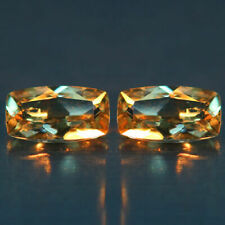 1.74Cts~Flawless Matching Pair~100 % NATURAL COLOR CHANGE  DIASPORE_TURKEY