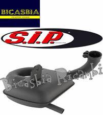9367 - MARMITTA RACING SIP ROAD VESPA GS 160 - 180 RALLY - 180 SS GOMMA LARGA
