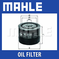 Mahle Oil Filter OC204 - Fits Volvo - Genuine Part