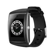 NFC Bluetooth Smart Watch Wristwatch Sync Facebook Twitter for Android Men Boys