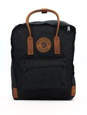 Fjällräven Kanken No.2 Rucksack Backpack - black