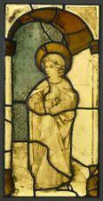 toile tableaux  vitrail église  50x70 cm