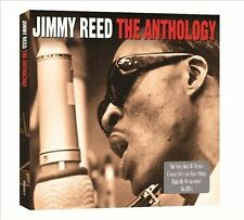 The Anthology by Jimmy Reed (CD, Sep-2011, 2 Discs, Not Now Music)