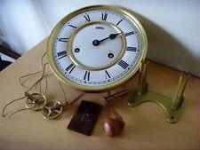 Usado - SARS - Esfera y movimiento para reloj de pared - Dial and movement