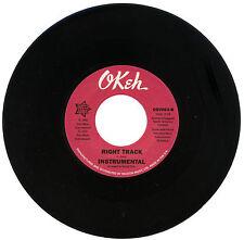 "BILLY BUTLER  ""RIGHT TRACK - INSTRUMENTAL"" STORMING MID 60's CLUB CLASSC LISTEN!"