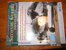 $ Seconde Guerre Mondiale  n°10 Convois Arctique 1941/45 Balkan 1941 Schweinfurt