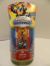 Skylanders Spyro Adventure Ignitor  Play on video game & on the web  ***NEW***