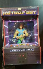 WWE Retrofest Shawn Michaels Retro Elite Action Figure