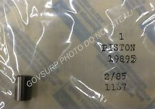 PISTON INJECTION PUMP 6.2 DIESEL CUCV  STANADYNE 19895 NSN: 4820-01-189-0894