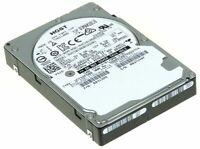 "1x  HGST 600GB 10K 12G 2.5"" SAS HDD Hard Drive HUC101860CSS201"