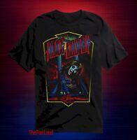 New Alice Cooper Guillotine Mens Vintage Concert T-shirt