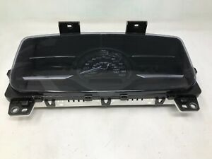 2015 Ford Taurus Speedometer Instrument Cluster 107,221 Miles OEM X1216