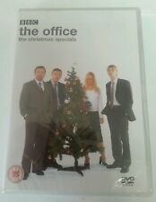 DVD - New & Sealed The Office Christmas Specials 2004 DVD Region 2 PAL TV Comedy