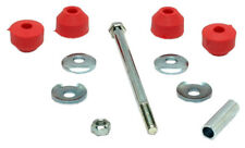 Suspension Stabilizer Bar Link Kit-FWD Front McQuay-Norris SL86