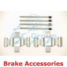 Apec Braking Disc Brake BREMBO Pad Fitting Kit Accessory KIT1216