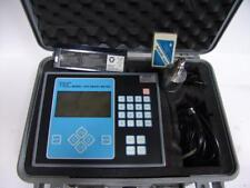 Tec 1325 Smart Meter Testing equipment Aircraft Engine Tester