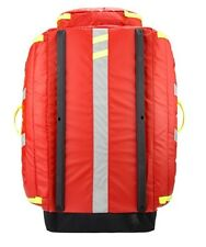 New StatPacks G3 Responder EMS Backpack Medic Trauma Bag Red Stat Packs