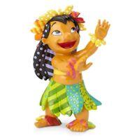 Romero Britto Disney Lilo Figurine 6001302