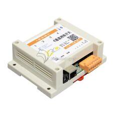 4-channel Network Relay Switch Native Remote GPRS Mobile WEB Control TCP modbus