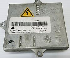 Mercedes W220 S500 SL500 CL55 Xenon Headlight HID Ballast Unit 1307329082 OEM