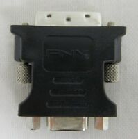 - LOT OF 5 - DVI to VGA Video Adapter (PNY, )