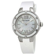 Guy Laroche Mother of Pearl Dial Mens Watch GL6214-02