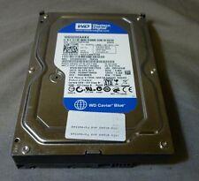 """Western Digital WD 3200 AAKX - 753ca0 f/w:a0 320gb 3.5"""" unità disco fisso SATA/HDD"""