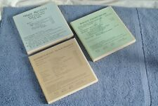 Direct to Tape Recording 2 track Reel Lot Violin Rarities Elizabeth Boggs Kodály
