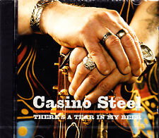 CASINO STEEL there´s a tear in my beer CD NEU