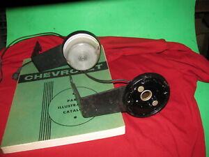 1966 1967 1968 1969  Chevrolet Truck C10 K10 Step side Rear Backup Lamp RH LH
