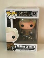 Funko Pop Game of Thrones Brienne of Tarth 13