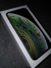Apple iPhone XS - 64GB - Space Grau (Ohne Simlock) A2097 (GSM)