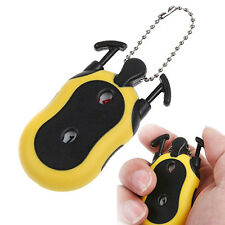 Mini Golf Stroke Shot Putt Score Counter Keeper with Key Chain Golf Accessory