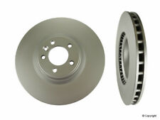 Disc Brake Rotor-Meyle Front Wd Express fits 10-16 Land Rover Range Rover Sport