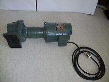 New Delta Milwaukee Grinder & Lathe Coolant Pump 1/4 HP RPM 1725