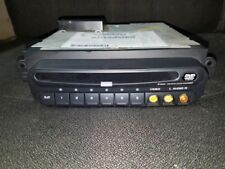 INFO-GPS-TV SCREEN PLAYER ENTERTAINMENT 6 DISC DVD CHANGER  ID 4685932AC