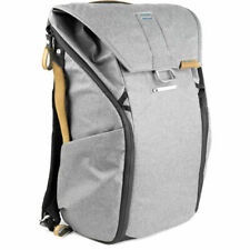 Peak Design backpack Everyday Backpack 20L, ash. No Fees! EU Seller! NEW!