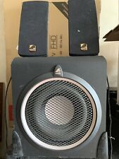 Acoustic Authority A-3780 Multimedia Speaker System For PC Wired Series Specs