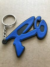 Yamaha R6 Keychain Blue & Black. New As Pictures