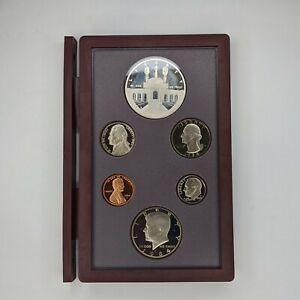 1984 - S U.S. Prestige Set No Box **  - 177967V
