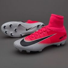 831940-601 Nike Mercurial Superfly V FG Firm Ground SIZE UK 12 EUR 47.5