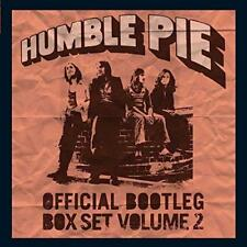 Humble Pie - The Official Bootleg Box Set Volume 2 (NEW 5CD)