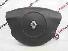 Renault Espace 2003-2013 Steering Wheel Airbag Cruise Control 8200071203