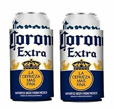 Corona Extra Beer 12 Oz Can Koozie Coolie Koolie Michelob