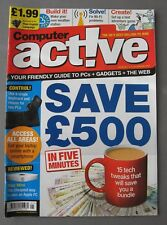 Computeractive Magazine Issue 390 07 - 20 February 2013 Computer Active