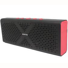 Bluetooth 4.0 al 33 pieds étanche haut-parleur stéréo 10W 4 iphones 15hrs batt ue r