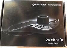 SpaceMouse Pro 3Dconnexion 3D mouse - neu OVP